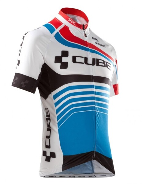 Cube JERSEY S/S