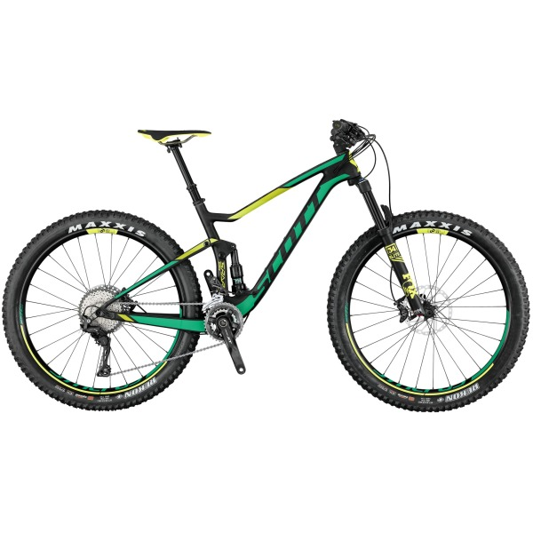Scott Contessa Spark 710 Plus (2017)