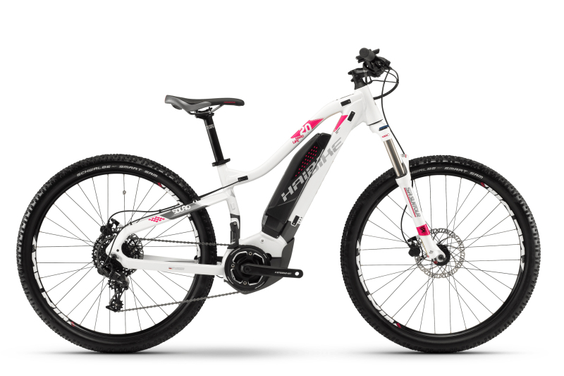 Haibike SDURO HardLife 2.0 Ladies (2018)