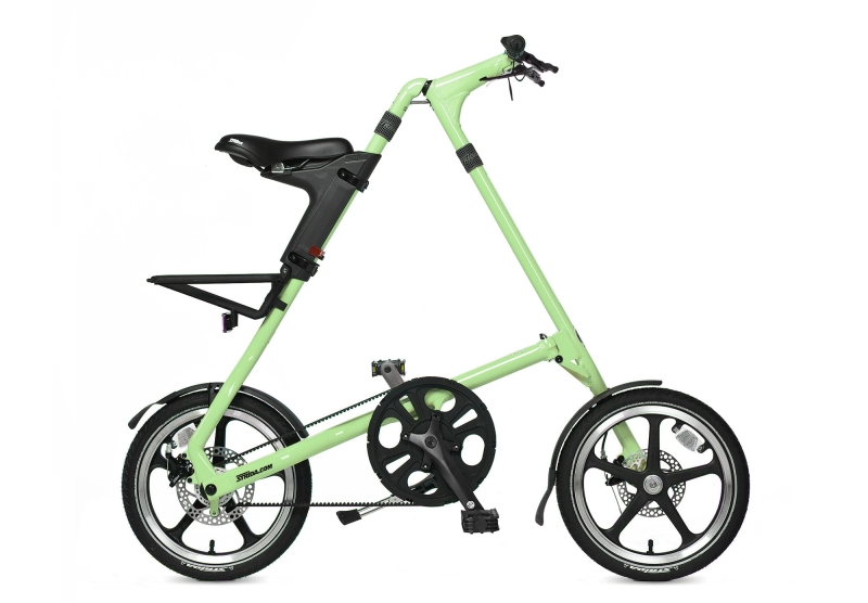 Strida LT (2018)