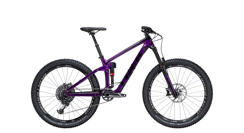 Trek Remedy 9.8 27.5 Women's (2018)