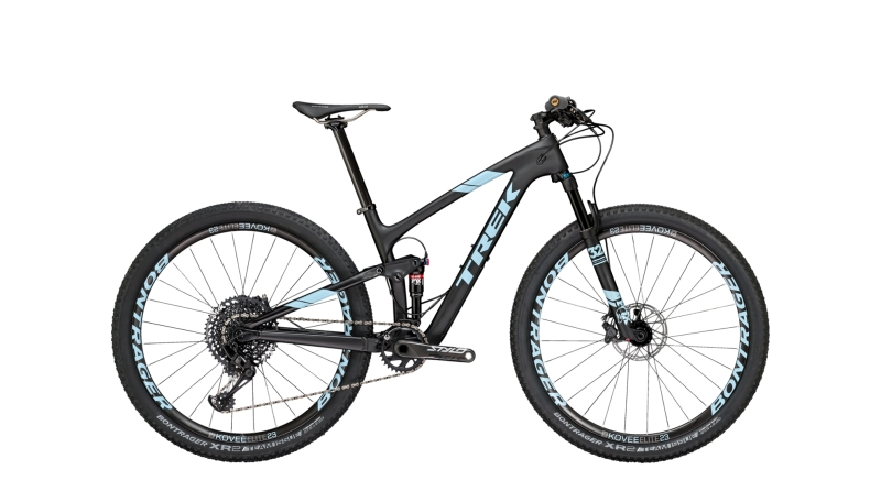 Trek Top Fuel 9.8 SL 27.5 Women's (2018)