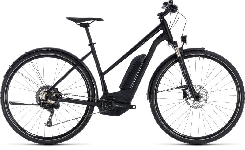 Cube Cross Hybrid Race Allroad 500 Lady (2018)