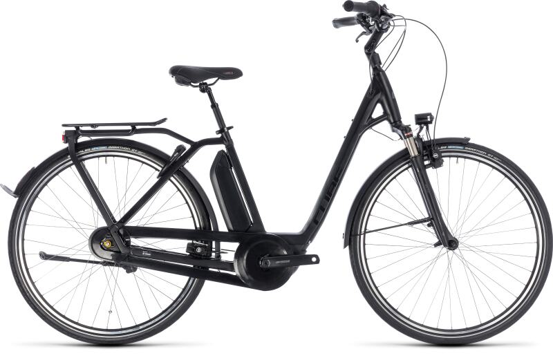 Cube Town Hybrid Pro 500 Easy Entry (2018)