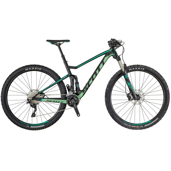 Scott Contessa Spark 930 (2018)