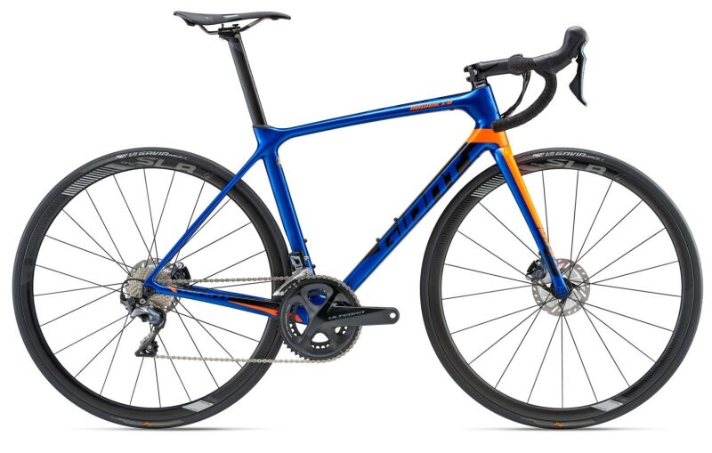 Giant TCR Advanced Pro 1 Disc (2018)