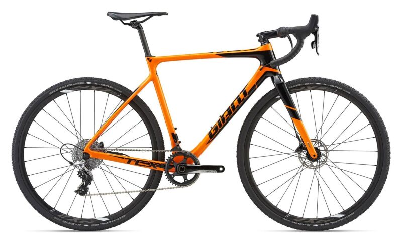 Giant TCX Advanced Pro 2 (2018)