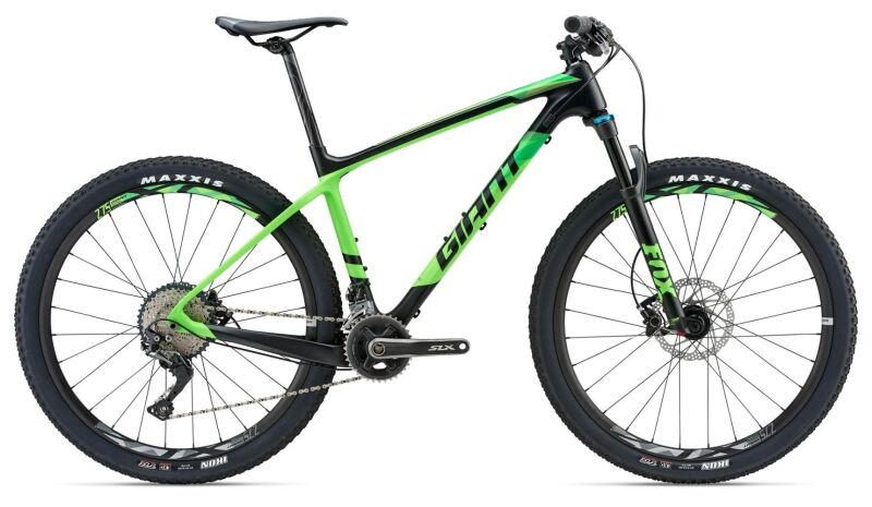 Giant XTC Advanced 2 (2018)