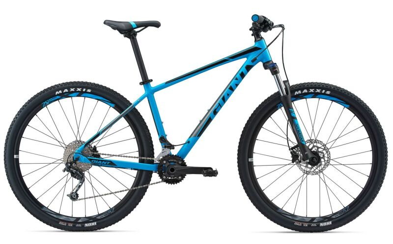 Giant Talon 29er 2 (2018)