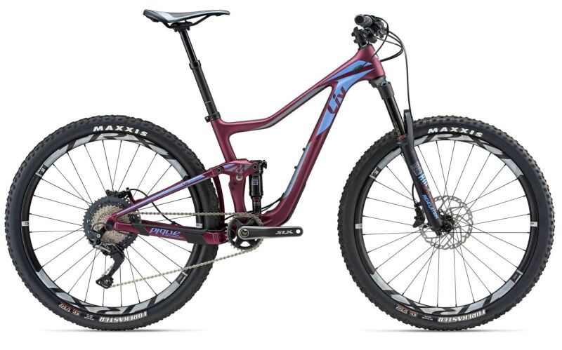 Giant Pique Advanced 2 (2018)