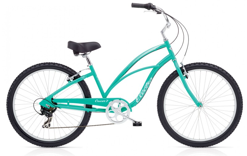 Electra Cruiser 7D Ladies (2018)