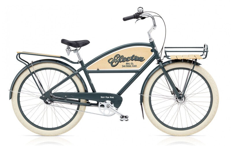 Electra Delivery 3i Mens (2018)