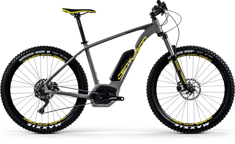 Centurion Backfire Trail E R850.27 (2018)
