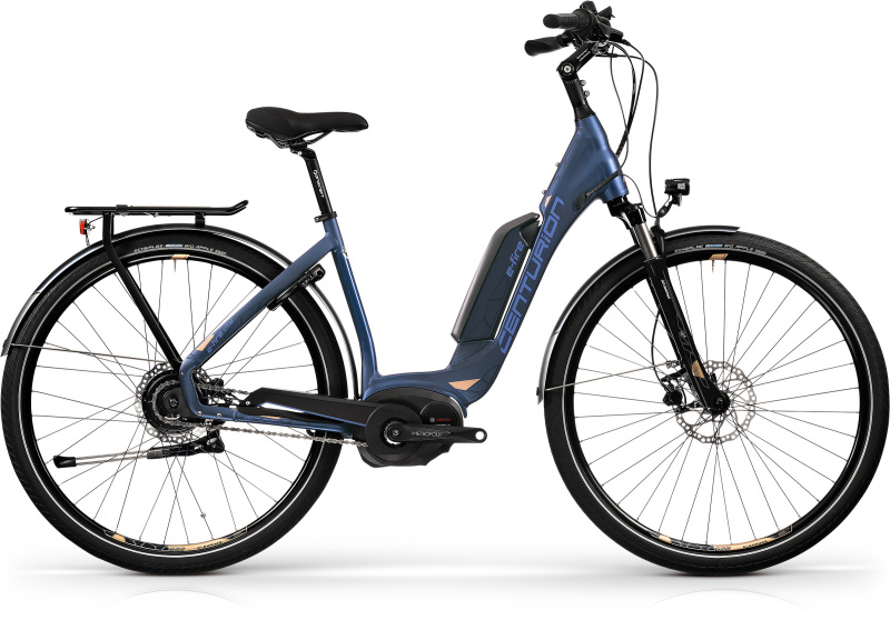 Centurion E-Fire City R1500 (2018)