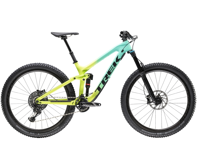 Trek Slash 9.8 (2019)