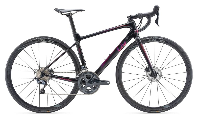 Giant Langma Advanced Pro 1 Disc (2019)