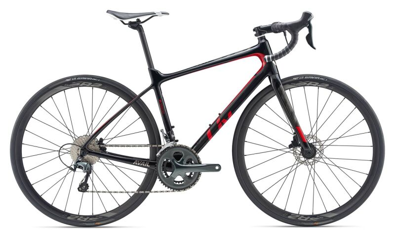 Giant Avail Advanced 3 (2019)