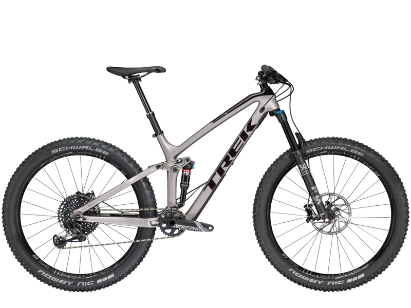 Trek Fuel EX 9.8 27.5 Plus (2019)