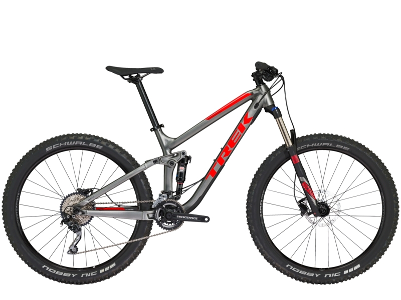Trek Fuel EX 5 27.5 Plus (2019)
