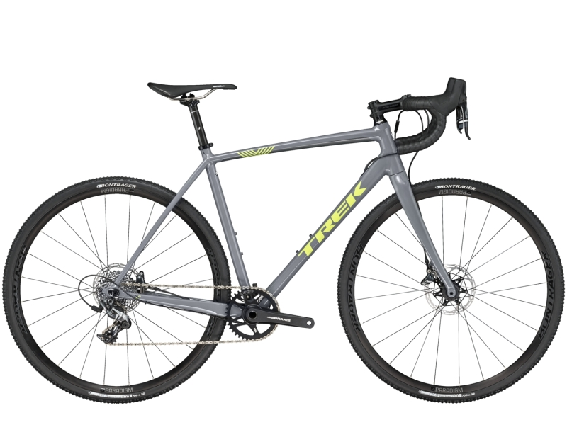 Trek Crockett 7 Disc (2019)