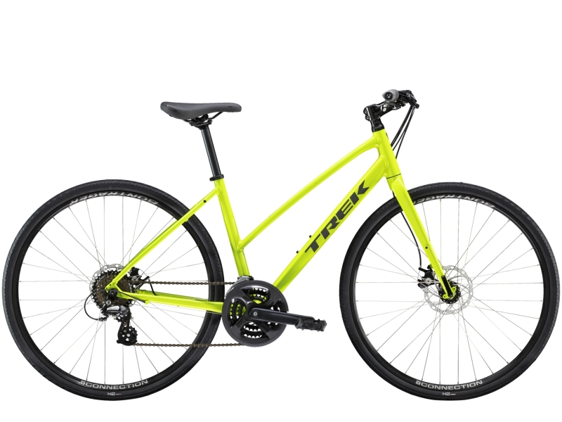 Trek FX 1 Stagger Disc (2020)