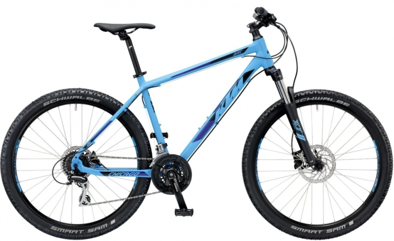 KTM Chicago 27.24 Disc H (2019)